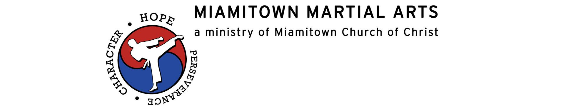 Miamitown Martial Arts Ministry