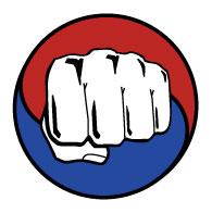 Fist Patch