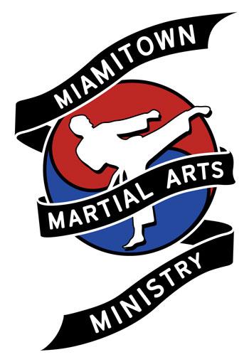 Logo - Miamitown Martial Arts Ministry