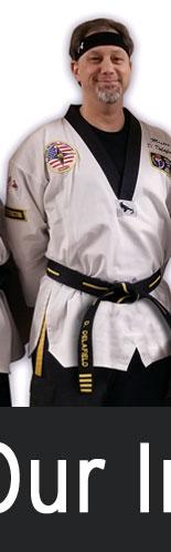 Instructor Master Delafield